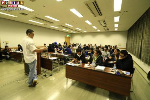 04-02-2018 Forex Seminar by Portal Mie (24)