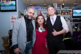 Friends Karaokê Bar&nbspAnniversary Party no Friends Karaokê