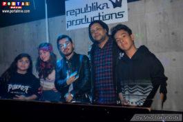 Nirvana Club&nbspParty Rock no Nirvana Club