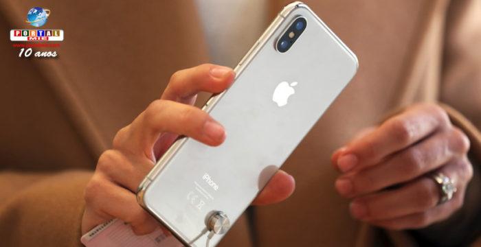 Apple pode lançar iPhone de 6,5 polegadas e dual chip