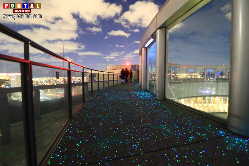 &nbspConheça o Umeda Sky Building e seu observatório 'Jardim Flutuante'