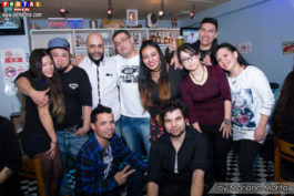 Friends Karaokê Bar&nbspBirthday Party no Friends Karaokê