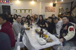 Restaurante Arena&nbspConcurso de Karaokê no Arena Restaurante