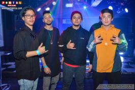 Nirvana Club&nbspLil Party no Nirvana Club