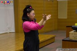 &nbspLançamento da Oficina da Imaginação em Aichi