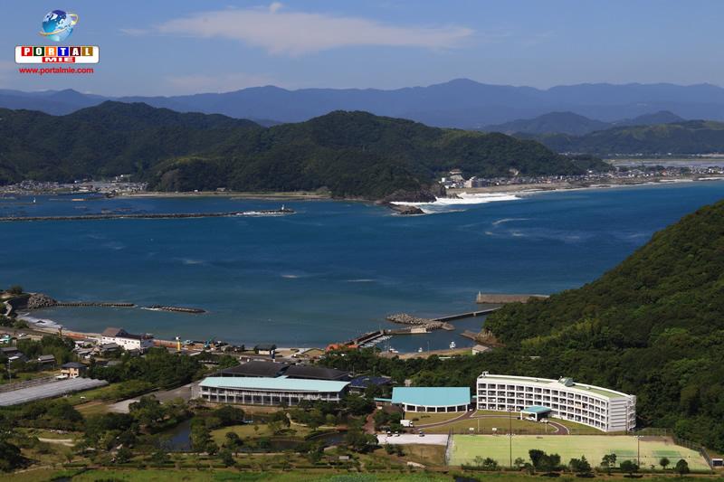 &nbspVilla Santorini: sinta-se na Grécia sem sair do Japão
