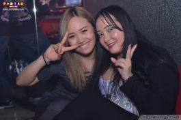 Sonic Club - Nagoya&nbspToxic Beats na Sonic Club