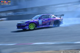 Suzuka Twin&nbspHitomi Go Drift no Twin Circuit Suzuka