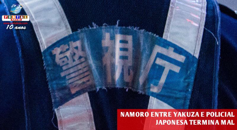 &nbspPolicial punida por vazar informação para namorado yakuza