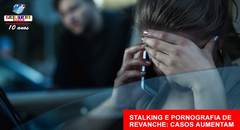 &nbspCasos de stalking e pornografia de revanche em alta no Japão