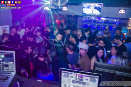 Space Beats&nbsp500 Yen Party na Space Beats