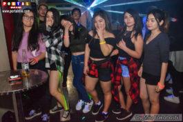 Nirvana Club&nbspTraffic Light Party no Nirvana Club