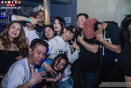 Space Beats&nbspEaster Party na Space Beats