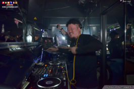Sonic Club - Nagoya&nbspCandy Sweet Night na Sonic Club