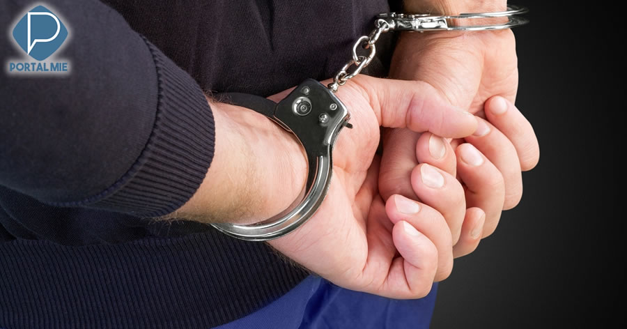 &nbspJaponês é preso em Taiwan após 4 anos foragido