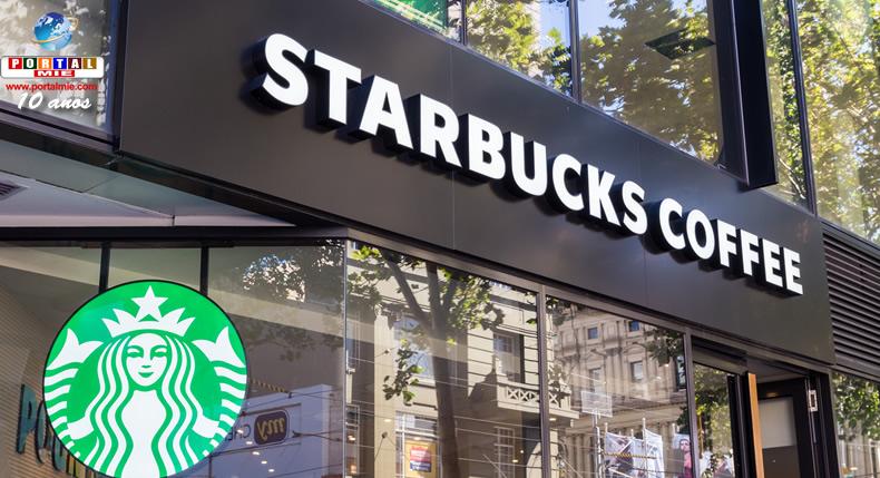 &nbspStarbucks pede desculpas após prisão de dois homens negros