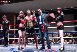 &nbspS-Battle 15 no Okazaki Chamber of Commerce Hall