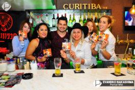 Curitiba Mie Bar e Grill&nbspFesta de Despedida no Curitiba Grill