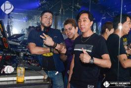 DJs Jon, Adem e Brodinho