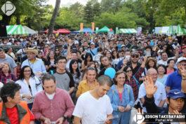 &nbsp18º Festa Junina de Toyohashi