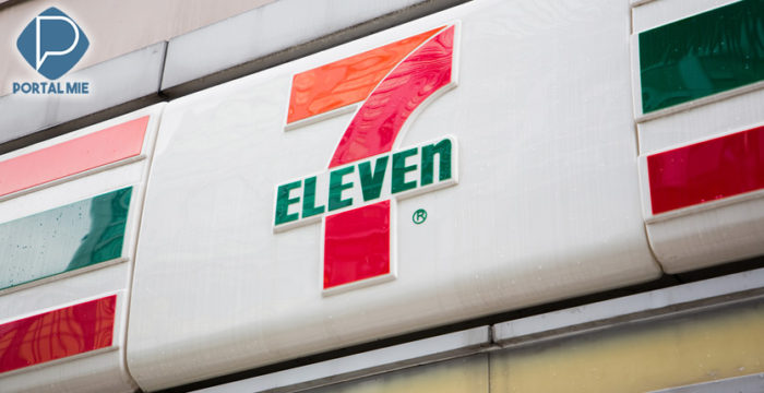 &nbspSeven Eleven: novo serviço de entregas em domicílio