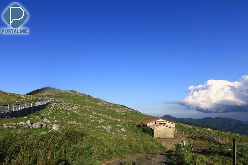 &nbspShikoku Karst, conheça a beleza desse parque natural no Japão
