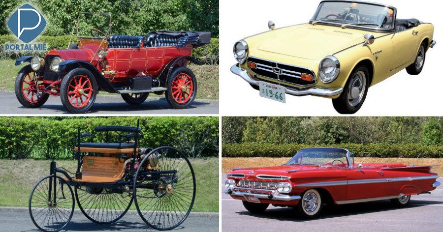 &nbspFestival dos carros clássicos do Museu da Toyota