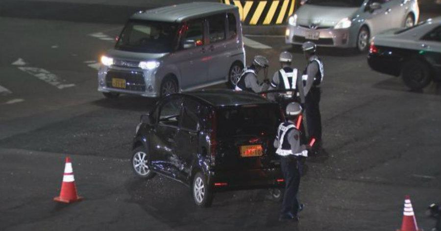 &nbspBrasileiro envolvido no acidente em Nagoia é preso