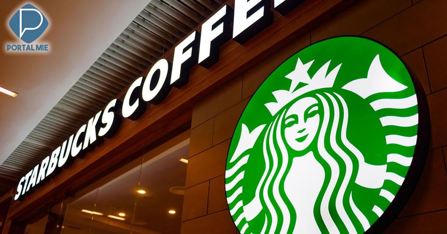 &nbspStarbucks enfrenta mais uma acusação de racismo