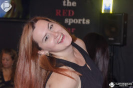 The Red Sports Bar&nbspAcoustic Night no The Red Sport Bar