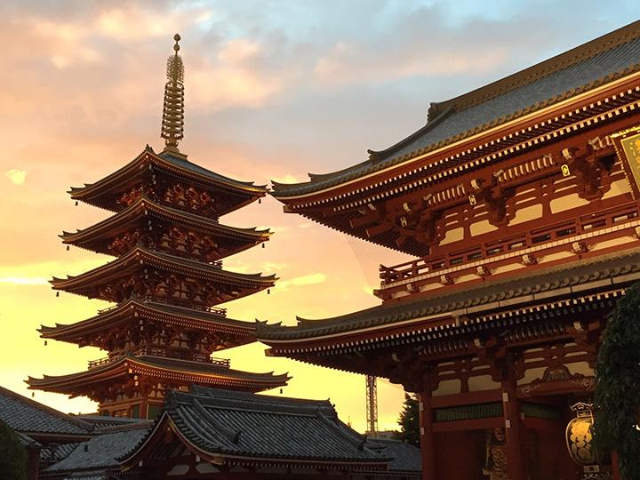 &nbspJapão: 20 destinos top eleitos pelos turistas