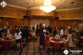 &nbspFormatura UNIP Interativa – Polo Japão no Grand Hotel