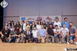&nbspCerimônia de Premiação em Gunma