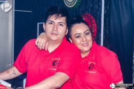 Marhaba&nbspTequila Party no Marhaba Lex Bom Bar