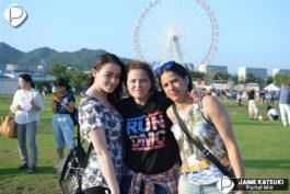 &nbspHanabi Fest no Laguna Beach