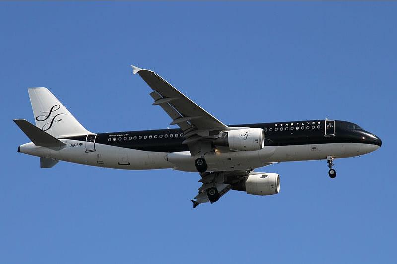 &nbspCompanhia aérea japonesa faz voo com tripulação de bordo só de homens
