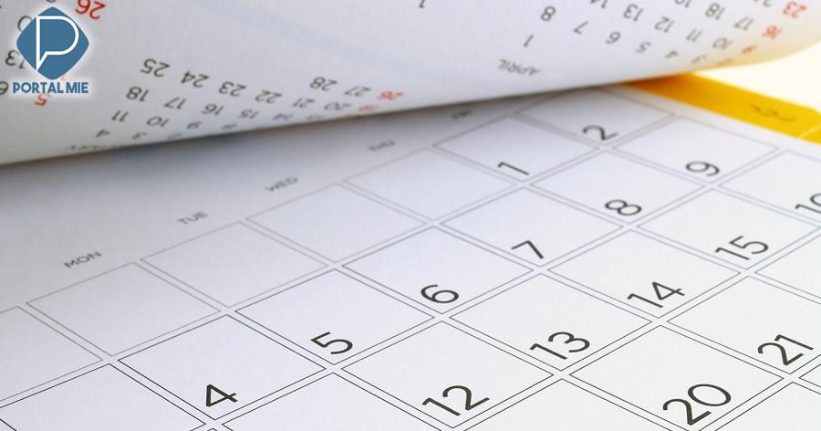 &nbspJapão decreta lei para mudar dias de feriados em 2020
