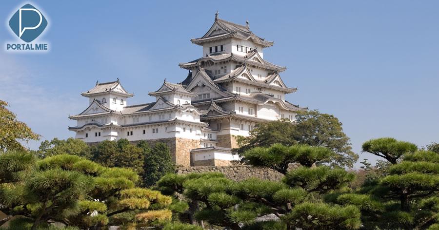 &nbspCastelo no Reino Unido e outro no Japão serão 'irmãos' em breve