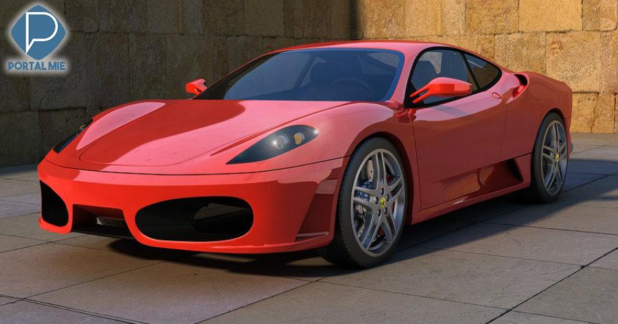 &nbspFraude no acidente da Ferrari contra seguradora: 4 presos