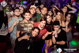 Space Beats&nbspShort Party na Space Beats
