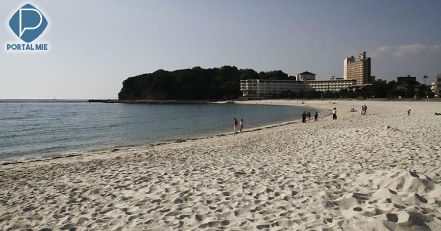 &nbspGoverno fará melhor uso das praias além da temporada de verão
