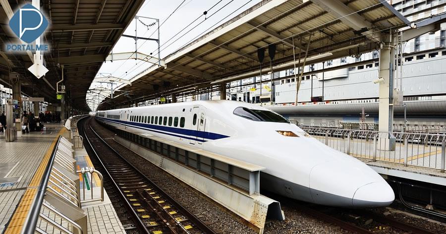 &nbspAtaque dentro de shinkansen traz de volta debates sobre segurança e conveniência no Japão