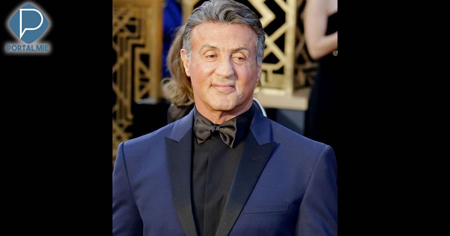 &nbspAtor Sylvester Stallone é investigado por agressão sexual