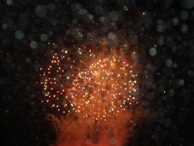 &nbspFestivais de fogos de artifício em Shimane