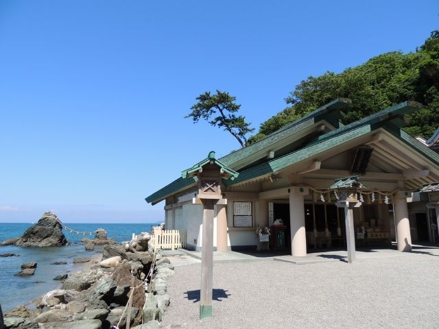 &nbspFutamiura: encantos da primeira praia pública do Japão