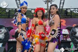 Utsumi Beach&nbspSummer Festival 2018 (sábado)
