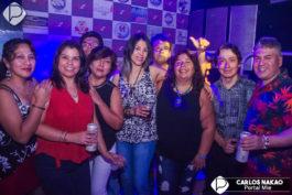 Space Beats&nbspBrazilian Party na Space Beats