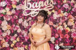 &nbspFesta de Debutante de Emilly em Saitama