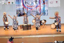&nbsp11º Troca de Graduação no Otowa Bunka Hall