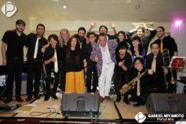 Vitalli BBQ&nbspShow com Ferran Sinatra no Vitalli BBQ House